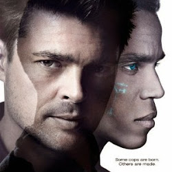 Poster Almost Human 2013