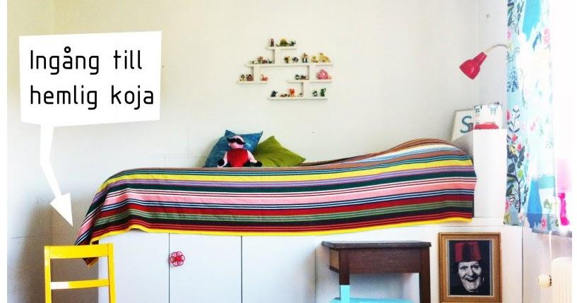 io imparo con la felicità: idee per la camera dei bambini