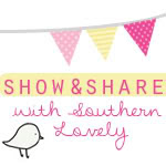 Show and Share Party
