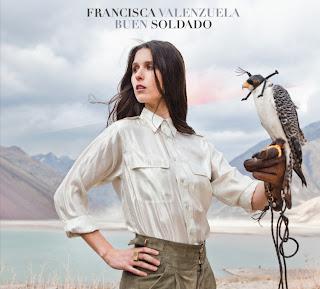 Francisca Valenzuela Buen Soldado