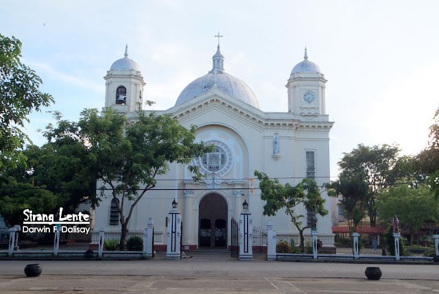 San Diego Church