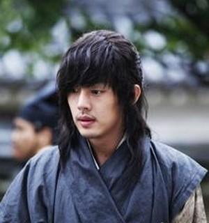 Yoo Ah In