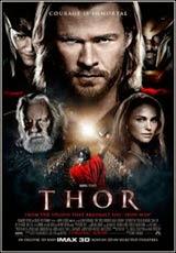 Thor – Dublado