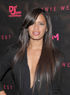 Long Straight Haircuts with Bangs - Celebrity Hairstyle Ideas for Girls