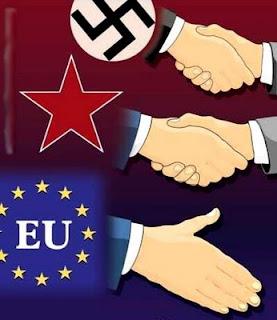 eu nazi soviet