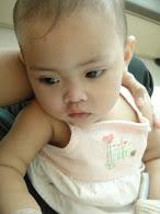 Hessa - 9 months old - 3/1/2011