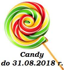 Candy - Zabawa