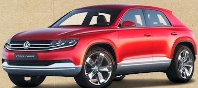 2015 Volkswagen Cross