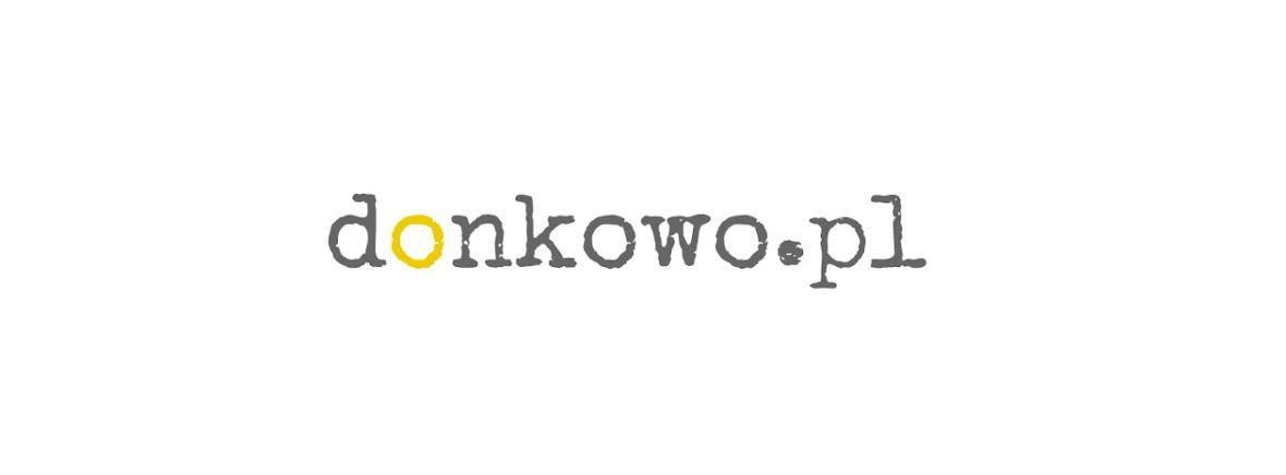 donkowo.pl   blog rodzicielski