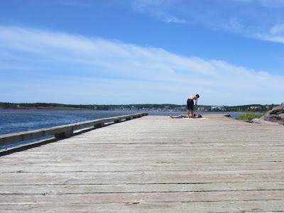 Rangelight North Rustico Harbour
