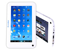 Specifications of BSNT Panta Tpad IS701C, features of BSNT panta tablet, price