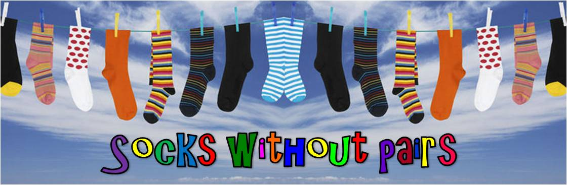 Socks without pairs