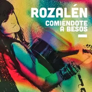 Rozalén - Comiendote a Besos