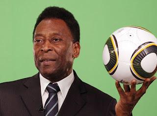 rei do futebol