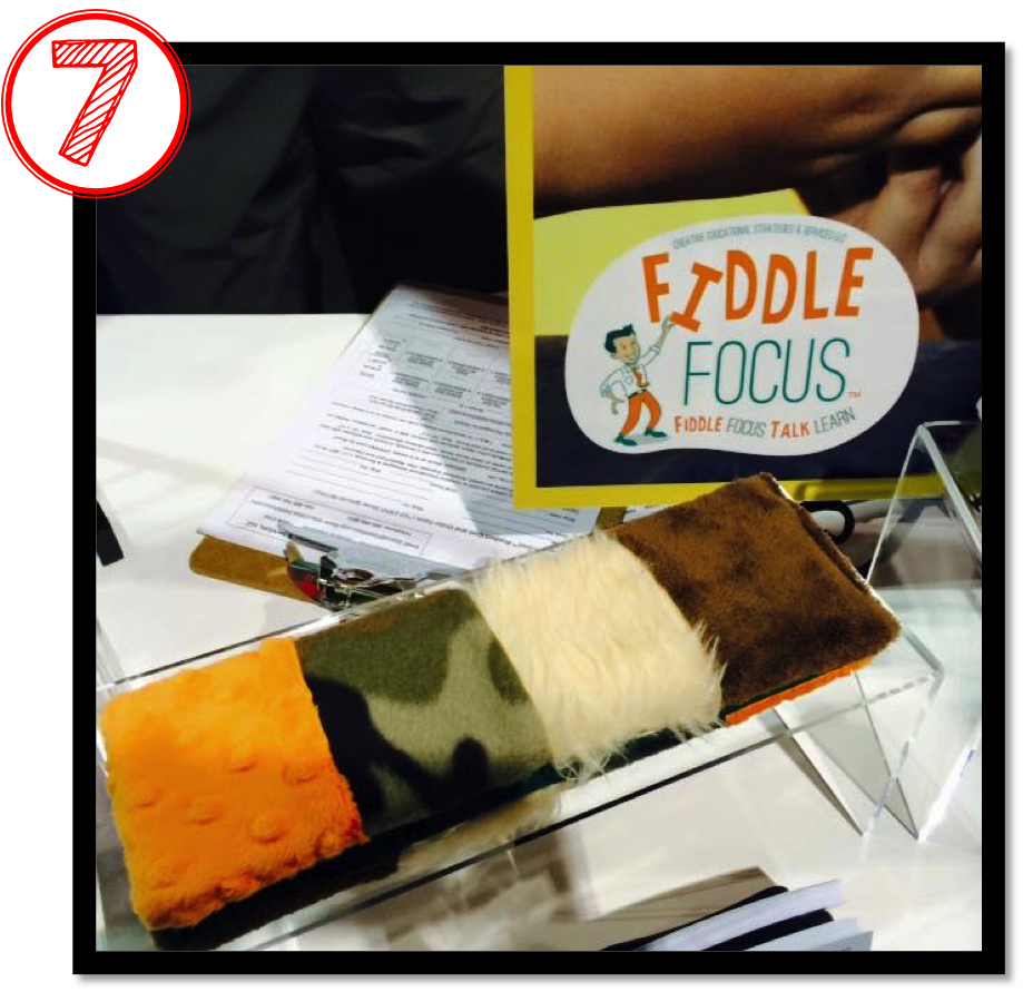 fiddle focus, Blogger Top Ten, EDmarket, EDexpo2015