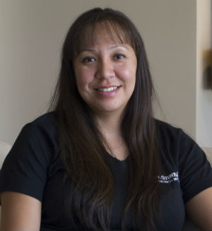 She's a graduate of the Arizona School of Massage Therapy and has been a ...