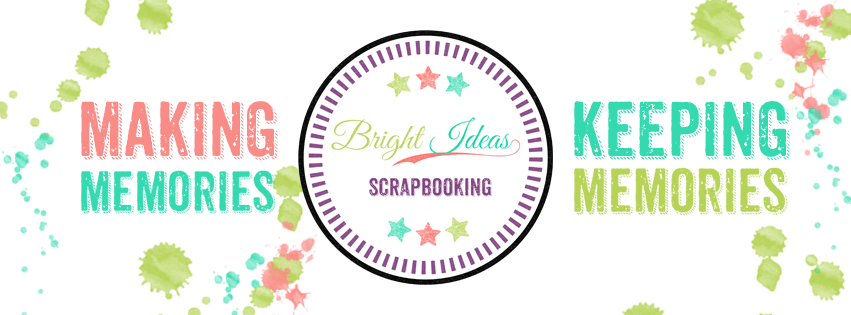 Bright Ideas - Scrapbooking