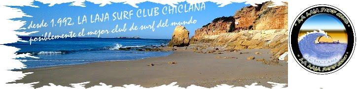 LA LAJA SURF CLUB desde 1.992 por miky faraón