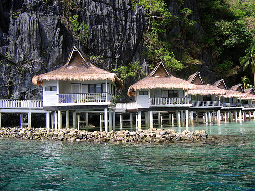 el nido muslim While the formerly muslim majority population in mindanao was reduced to 40% as a result of the influx of christian andrei ustares acosta of el nido, palawan.