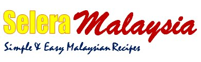 Simple and Easy Malaysian Recipes