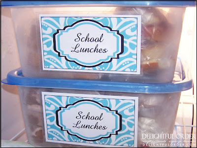 http://blog.delightfulorder.com/2011/10/time-saving-tips-for-school-mornings.html