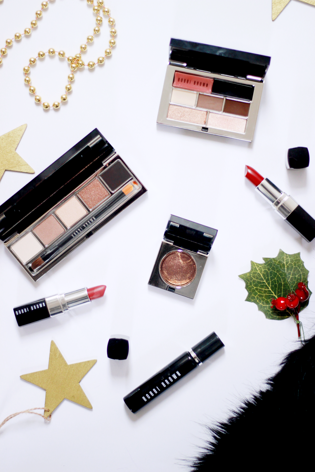 Bobbi Brown Sterling Nights 2015 Holiday Collection