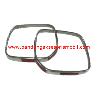 Ring Spion Stainless Kijang 2000
