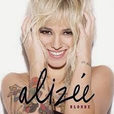 Alizee Blonde