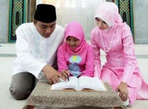 Pengertian Keluarga Sakinah