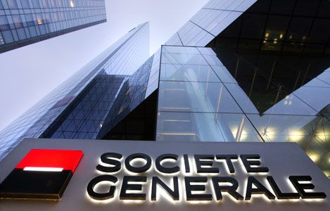 Forex: Societe Generale: the risk of euro's collapse can't be ...