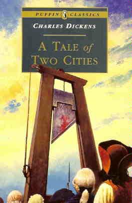 a tale of two cities resurrection A tale of two cities by: charles dickens alyxandra hopkins mrs susan  the  possibility of resurrection re-emergence of dr.