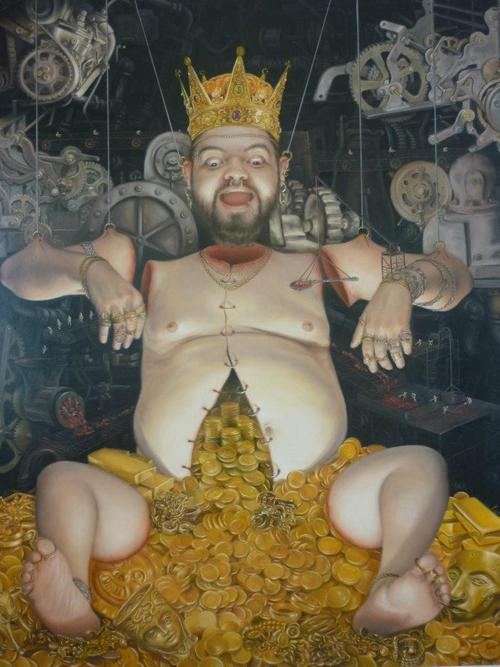 Jose Luis Lopez Galvan ricchezza soldi