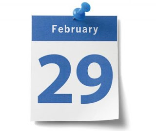 february29 - How The Extra Day In Feb Can Help You