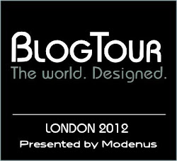 BlogTour London Blogger