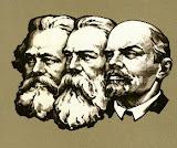 Μαρξ-Ενγκελς-Λένιν