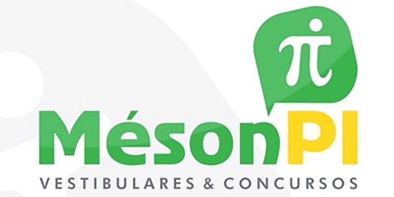 Méson Pi Pré-Vestibulares