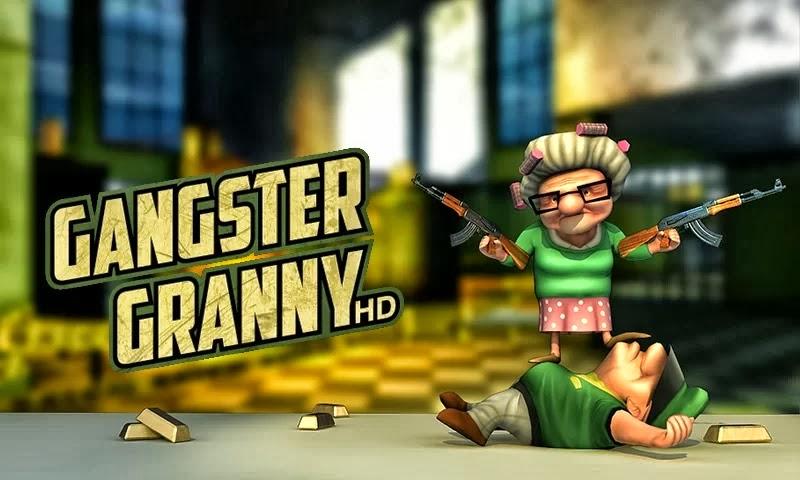 Gangster Granny v1.0.3