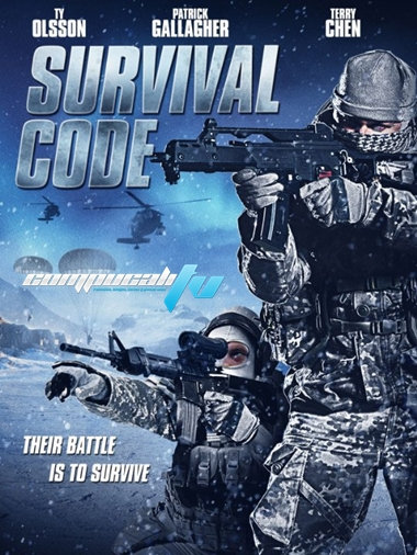 Survival Code 1080p HD