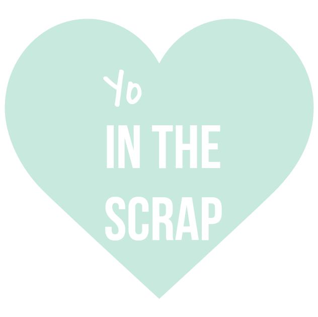 Yo amo in the scrap