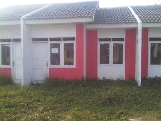 Over Kredit Rumah Tambun Bekasi Griya Jalen Residence Harga 35 juta