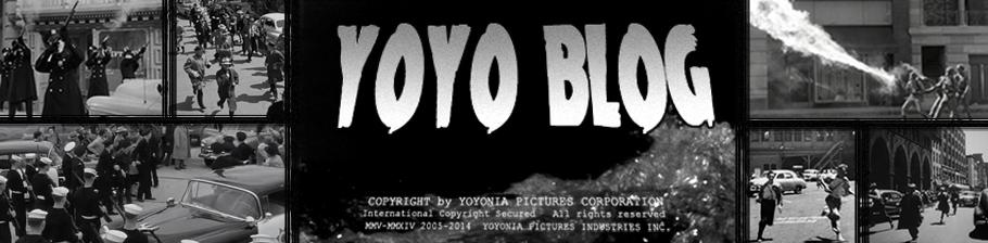 Yoyo blog