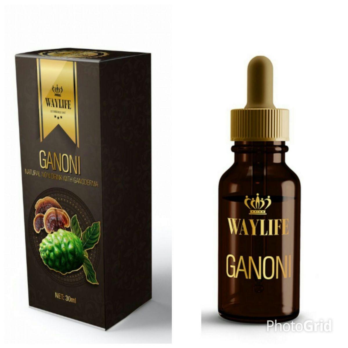 Ganoni