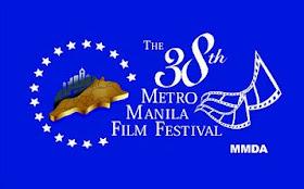 38th Metro Manila Film Festival List of winners