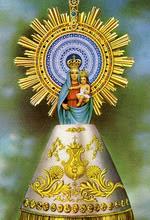Ntra Señora Milagrosa del Pilar