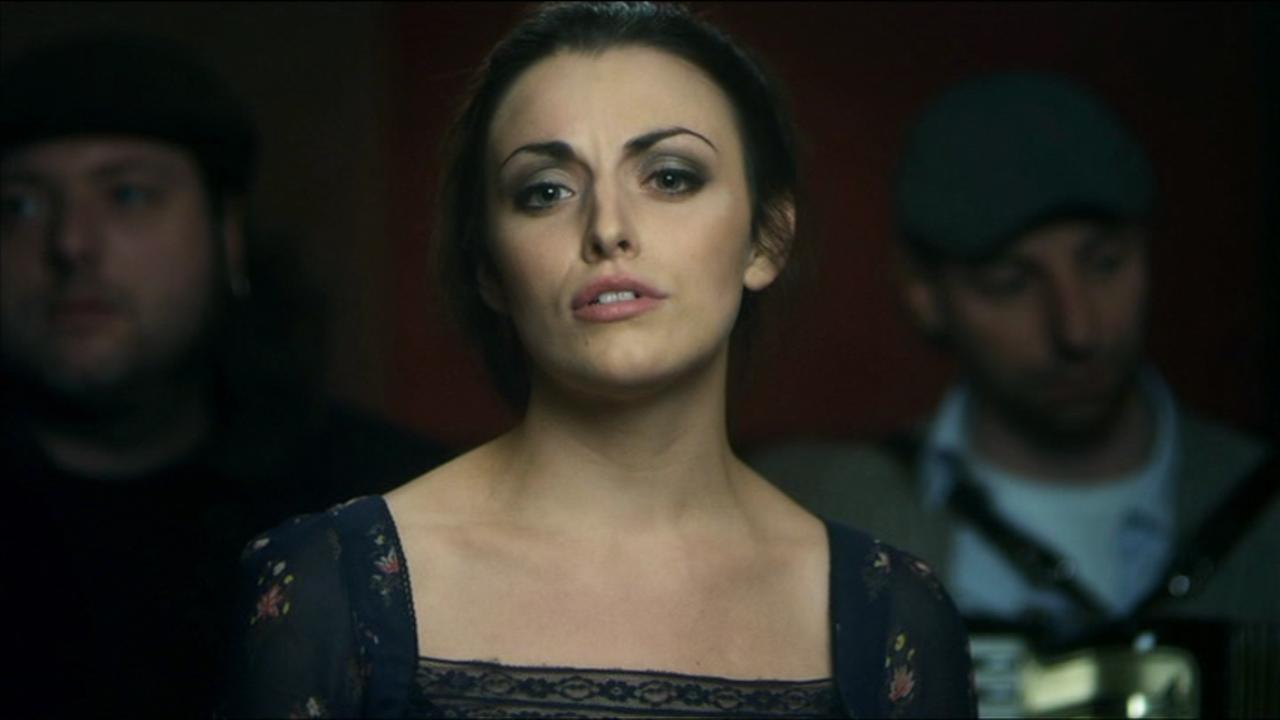 Nora Jane Noone Movies Nora-jane Noone as Kate Noonan