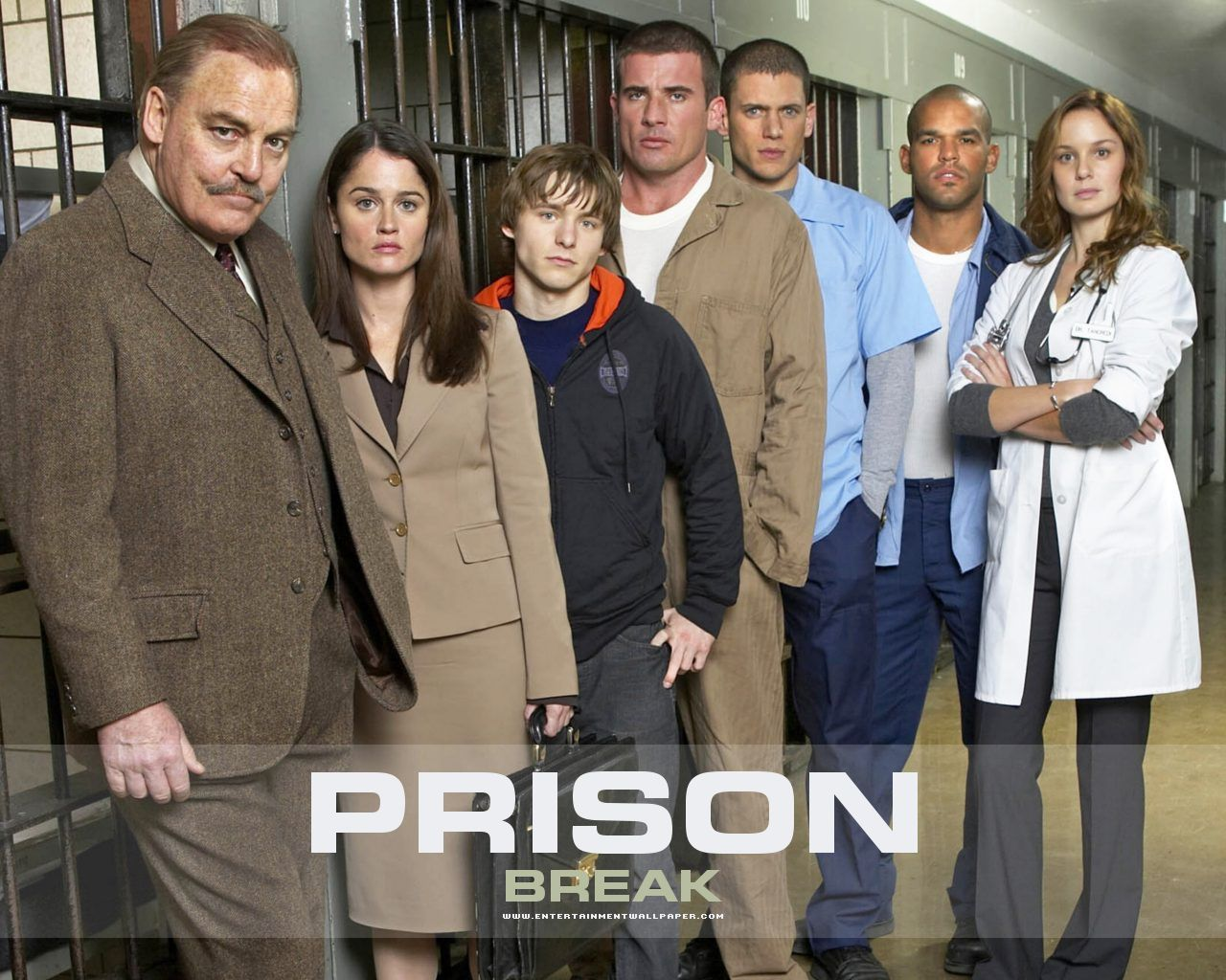 prison break poster gallery2