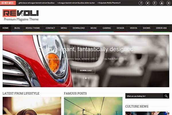 revoli-free-blogger-templates