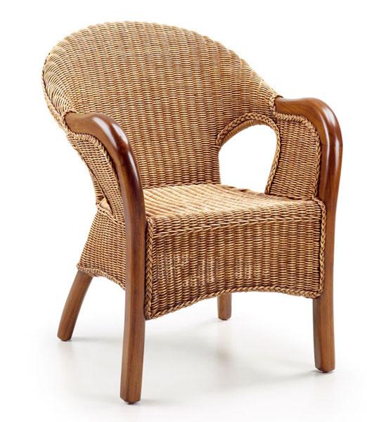 La web de la decoracion y el mueble en la red sillones rattan mimbre y ca a - Sillones rattan ...