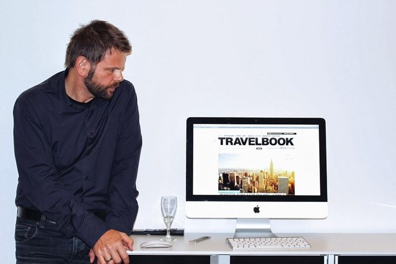Axel-Springer-Verlag, Travelbook konzept, Travelbook preview, travelbook blogger, travelbook funktionen, funktionen von travelbook, was ist der sinn von travelbook, travelbook blogger event, apple und travelbook, travelbook gründer