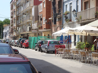 Secondary street photo in El saler - Valencia - Spain